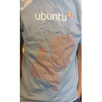 Ubuntu NL T-shirt