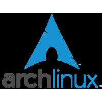 Arch USB stick