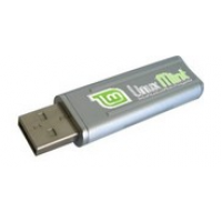 Linux Mint USB stick