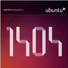 Ubuntu 14.04 DVD EG