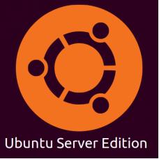 Ubuntu Server DVD EG