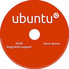 Ubuntu 18.04 LTS (Bionic Beaver) 64Bit
