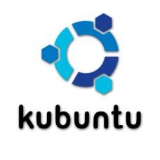 Kubuntu USB stick