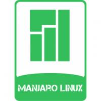 Manjaro USB stick
