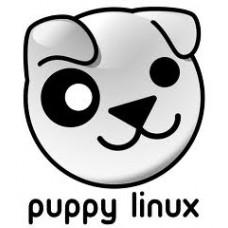 Puppy DVD EG